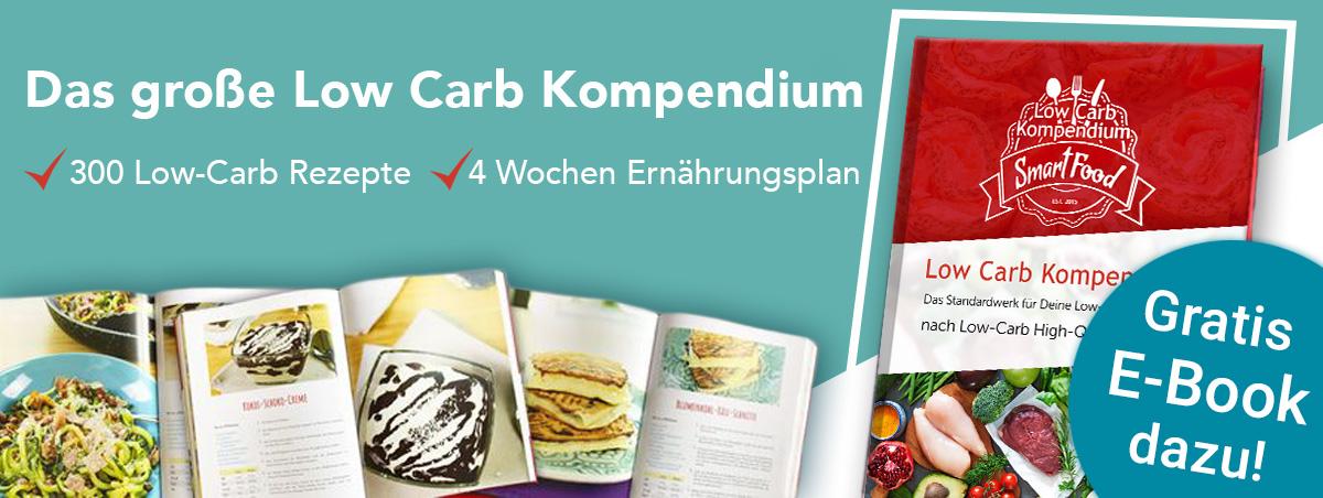 Low Carb Kompendium Buch